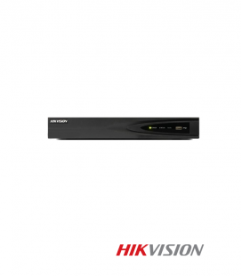 HIKVISION NVR 4CH