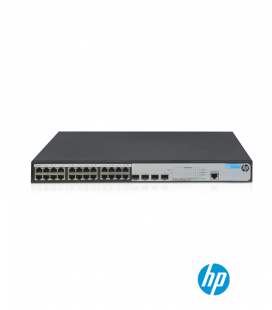 HP Switch 24 ports