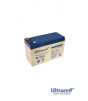 Batterie ULTRACELL 7AH