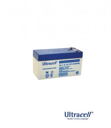 Batterie ULTRACELL 1.3AH