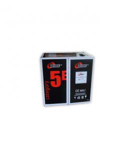 Cable réseaux Cat 5E / FTP / 305M