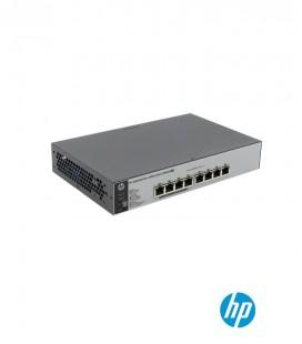 HP 1820 8ports POE