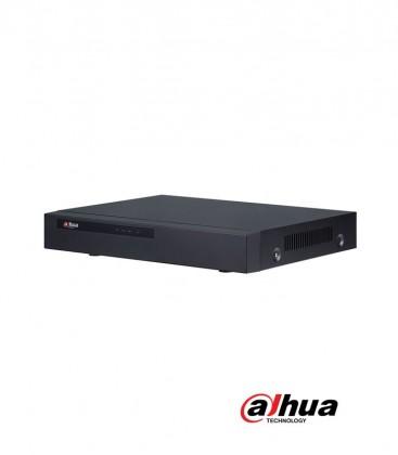 NVR Dahua FULL HD 4 chaînes
