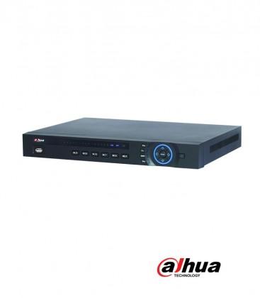 NVR Dahua FULL HD 16 chaînes