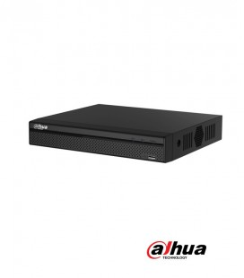 DVR Dahua 4 channel