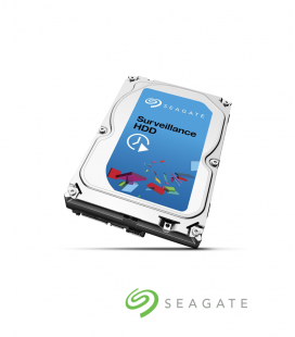Disque dur Seagate 8TO