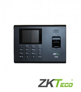 Pointeuse ZKTeco K80