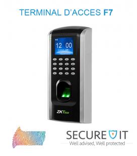 Terminal d'accès SF200